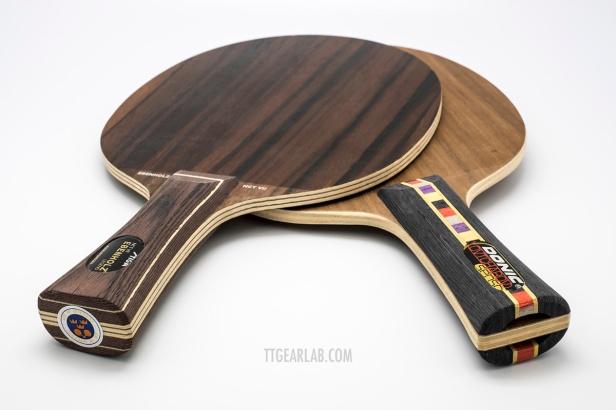 Black Edition & 7-ply wood blades 03