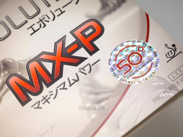 MXP50 00