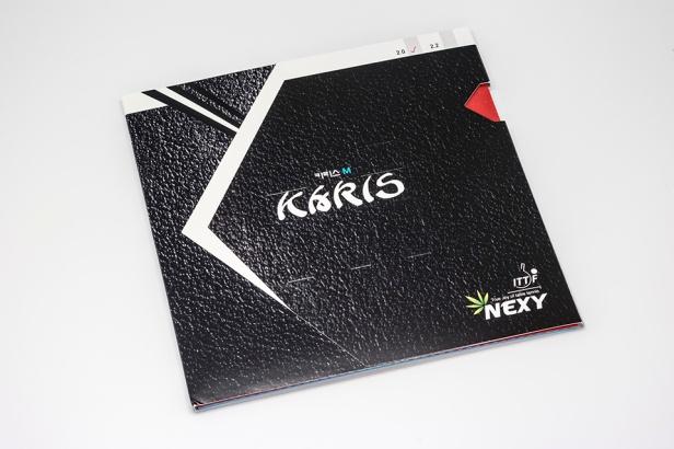 Nexy Karis 13