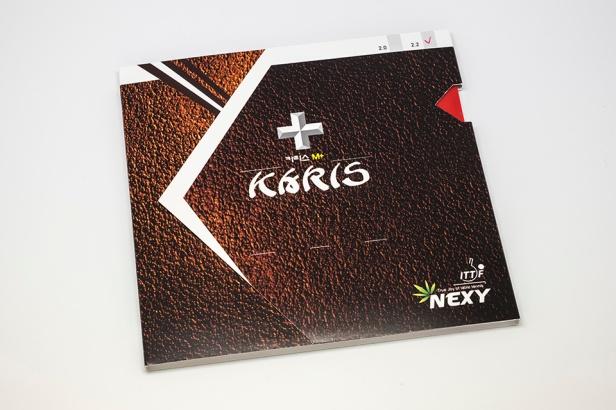 Nexy Karis 14