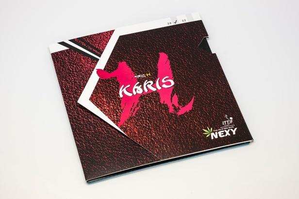 Nexy Karis 15