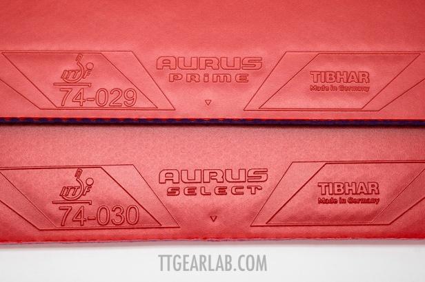 Tibhar Aurus P&S 01