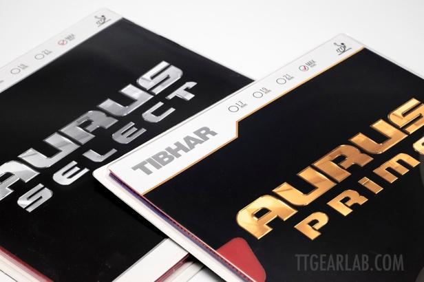 Tibhar Aurus P&S 03