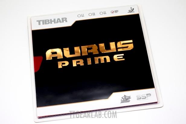 Tibhar Aurus P&S 05