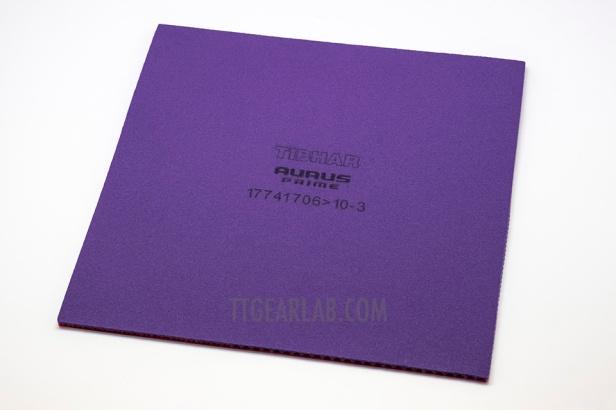 Tibhar Aurus P&S 06