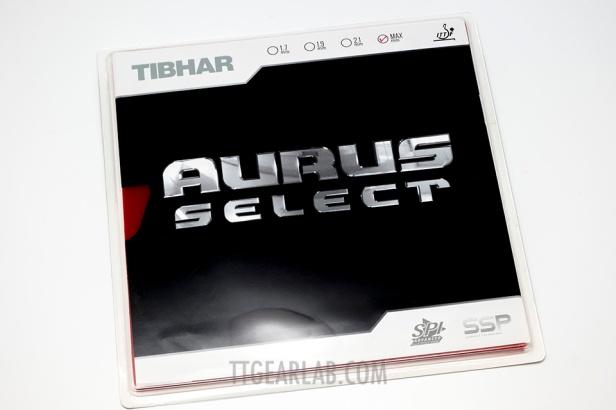 Tibhar Aurus P&S 09