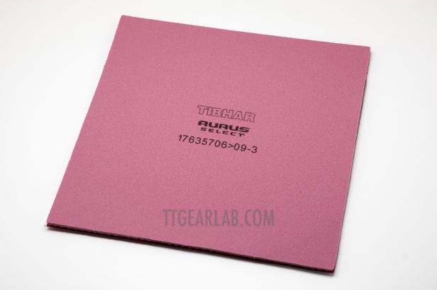 Tibhar Aurus P&S 10