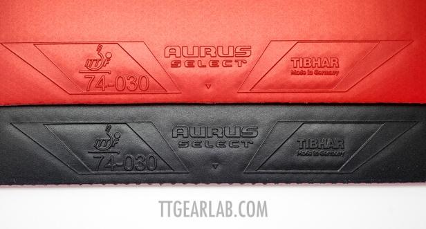 Tibhar Aurus P&S 11