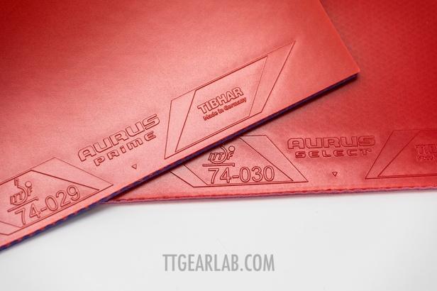 Tibhar Aurus P&S 12