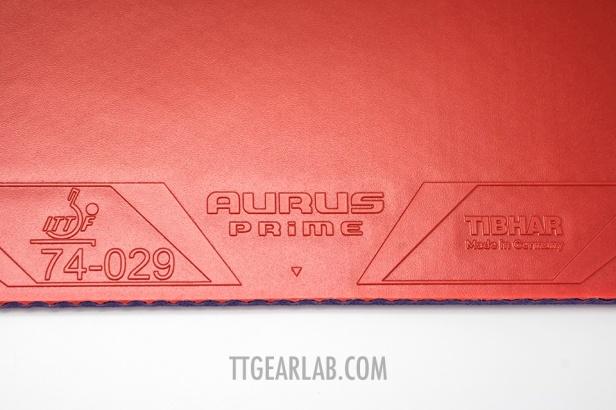 Tibhar Aurus P&S 15