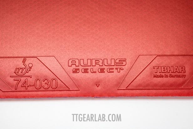Tibhar Aurus P&S 16