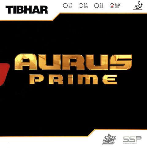 Tibhar Aurus P&S 18 Aurus Prime