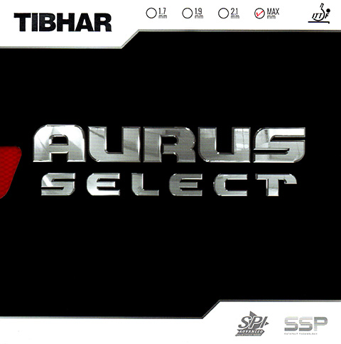 Tibhar Aurus P&S 19 Aurus Select