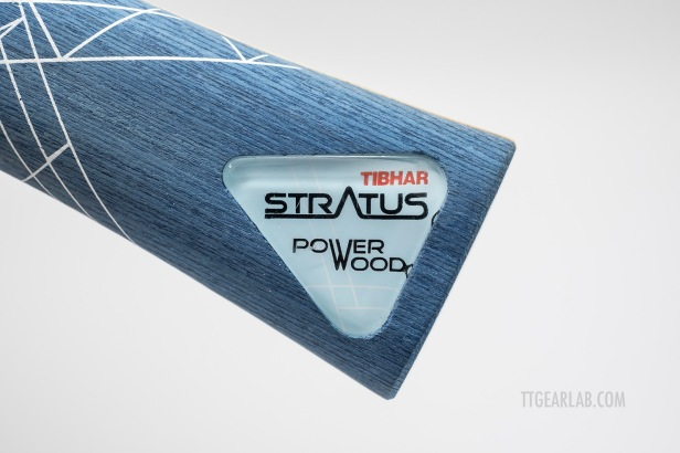 Tibhar Stratus Power Wood01