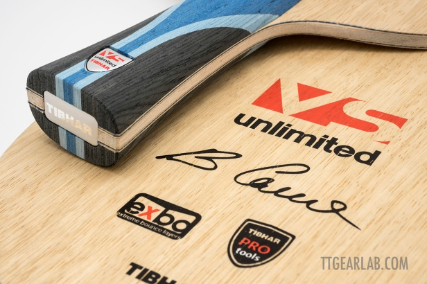 Tibhar VS Unlimited 10