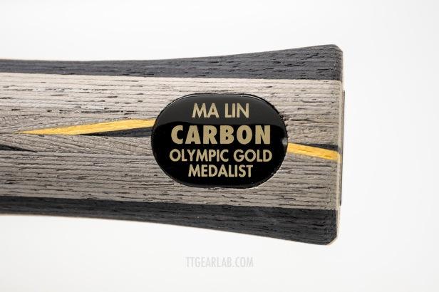 Yasaka Ma Lin Carbon 01