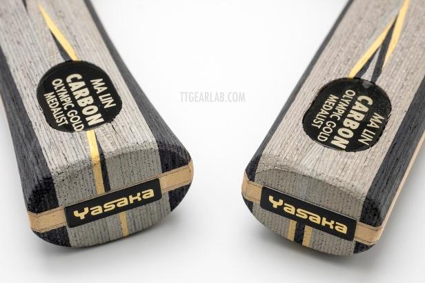 Yasaka Ma Lin Carbon 05