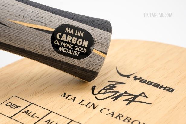 Yasaka Ma Lin Carbon 07