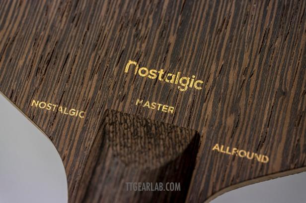 Stiga Nostalgic series 10