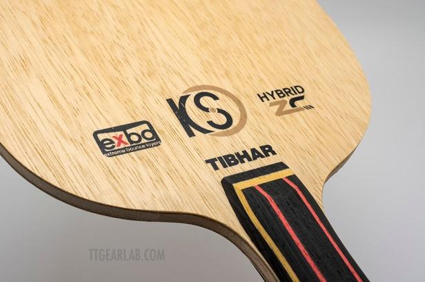 Tibhar Hybrid ZC 13