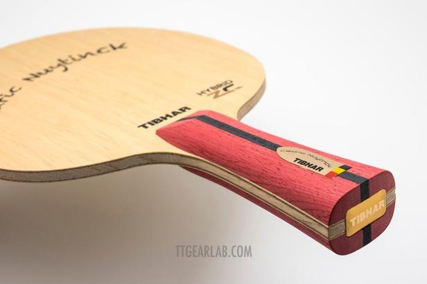 Tibhar Hybrid ZC 16