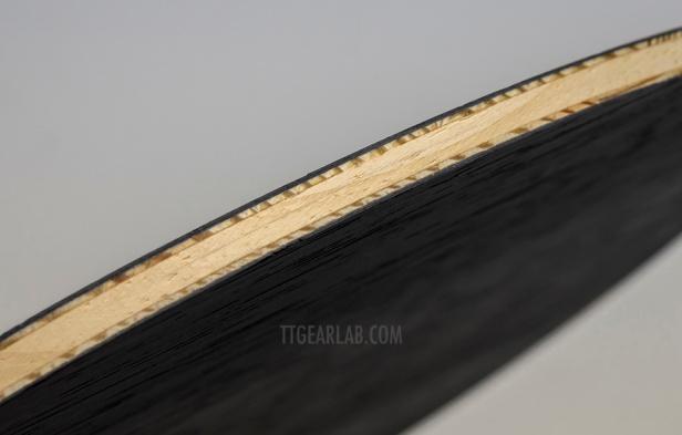 Stiga Legacy Carbon 04