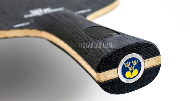 Stiga Legacy Carbon 08
