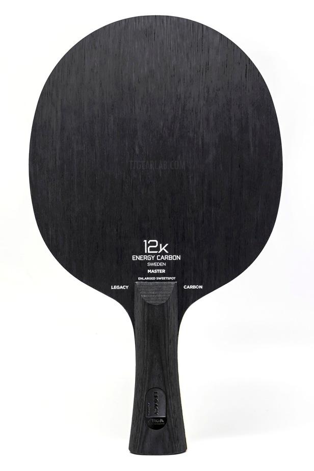 Stiga Legacy Carbon 16